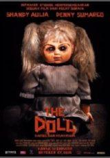 The Doll Legendado