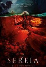 A Sereia: Lago dos Mortos Dublado