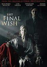 The Final Wish Legendado