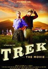 Trek: The Movie Legendado