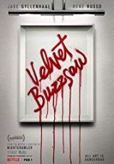 Velvet Buzzsaw Dublado