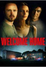 Welcome Home Legendado