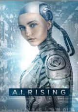 A.I. Rising Legendado