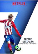 Antoine Griezmann: Nasce uma Lenda Legendado