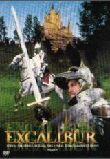 Excalibur, a Espada do Poder Dublado