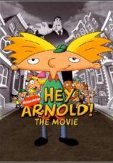 Hey Arnold! O Filme Dublado