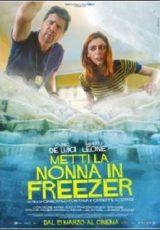 Metti La Nonna in Freezer Legendado