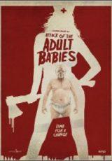 O Ataque dos Bebês Adultos Legendado