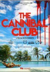 O Clube dos Canibais Dublado