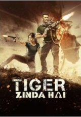 Tiger Zinda Hai Legendado