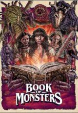 Book of Monsters Legendado