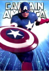 Capitão América: O Filme Dublado