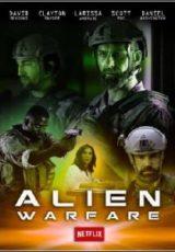 Guerra Contra Aliens Dublado