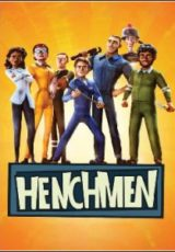 Henchmen Legendado