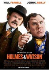 Holmes e Watson Dublado