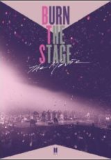 Burn the Stage: The Movie Dublado