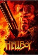 Hellboy 2019 Dublado