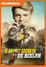 O Agente Secreto de Bixler Dublado