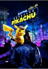 Pokémon: Detetive Pikachu Dublado