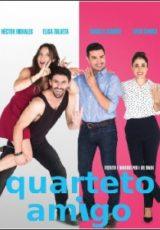 Quarteto Amigo Dublado