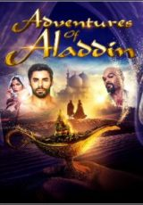 Adventures of Aladdin Legendado