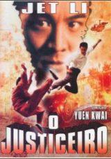 Jet Li: O Justiceiro Dublado