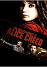 O Desaparecimento de Alice Creed Dublado