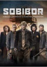 Sobibor: A Revolta que Mudou os Rumos da Humanidade Dublado