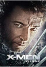 X-Men: O Filme Dublado