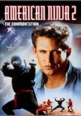 American Ninja 2: A Volta do Guerreiro Americano Dublado