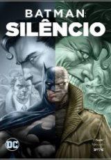 Batman: Silêncio Legendado