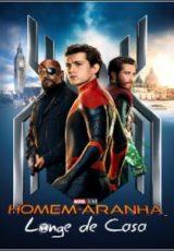 Homem-Aranha: Longe de Casa Dublado
