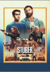 Stuber: A Corrida Maluca Dublado