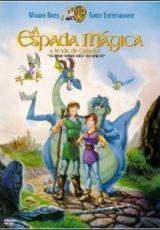 A Espada Mágica: A Lenda de Camelot Dublado