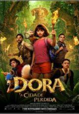 Dora e a Cidade Perdida Legendado