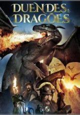 Duendes e Dragões Dublado