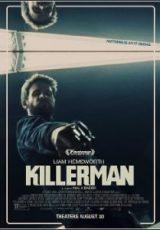 Killerman: A Lei das Ruas Dublado