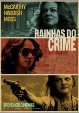 Rainhas do Crime Dublado