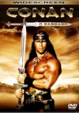 Conan, o Bárbaro 1982 Dublado