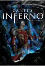 Inferno de Dante: Uma Animação Épica Dublado