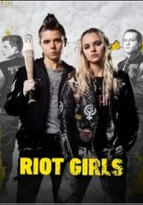 Riot Girls Legendado