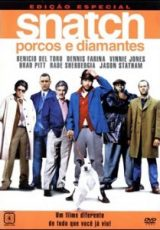 Snatch : Porcos e Diamantes Dublado