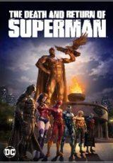 A Morte e o Retorno do Superman Dublado