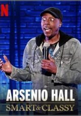 Arsenio Hall: Smart & Classy Legendado