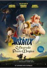 Asterix e o Segredo da Poção Mágica Dublado