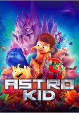 Astro Kid Dublado