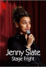 Jenny Slate: Stage Fright Legendado