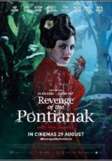Revenge of the Pontianak Legendado