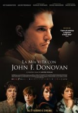 The Death and Life of John F. Donovan Legendado