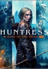 The Huntress: Rune of the Dead Legendado